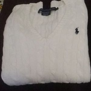 Ralph Lauren Polo Sport Sweater
